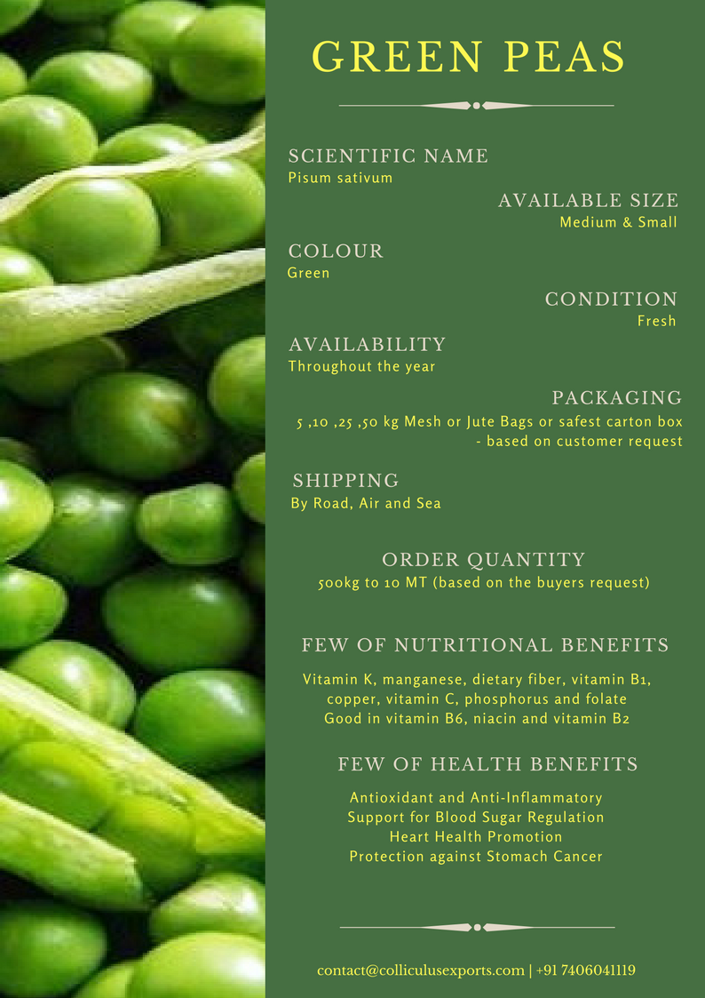 Colliculus Exports and Imports Pvt  Ltd